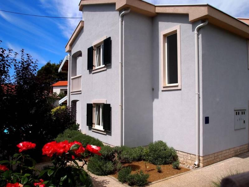 Vila Petra, Apartmani, Banjol, otok Rab, Hrvatska