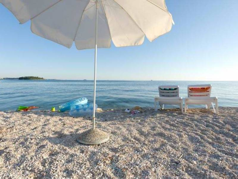 Resort Amarin rooms, Rovinj, Istria, Croatia
