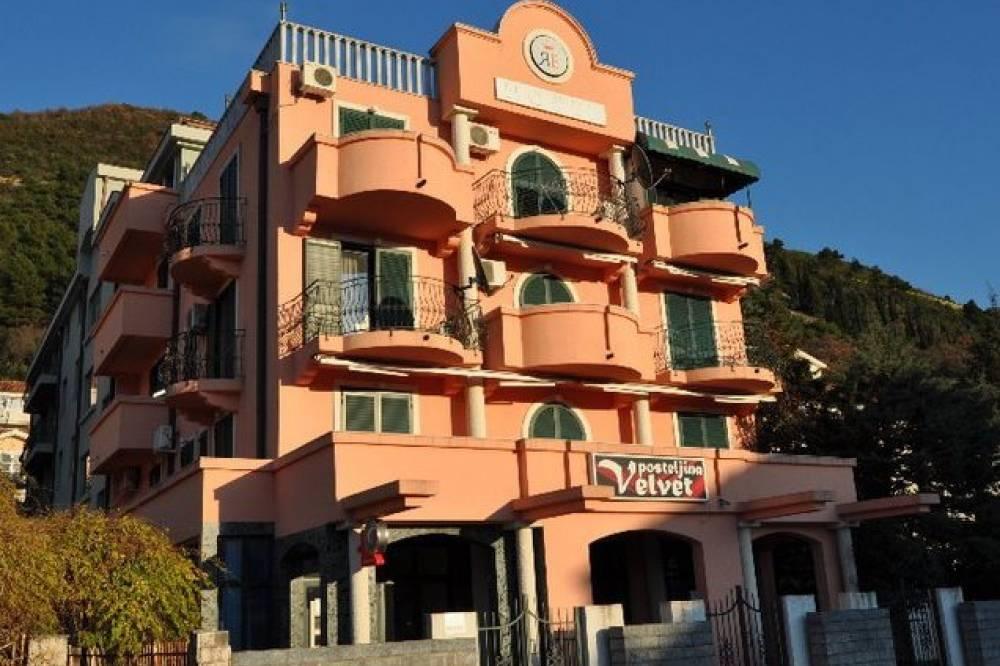 Oтель Regina Elena Hotel Regina Jelena Budva | Cipa Travel