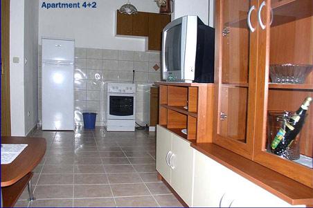 Apartments Sobra