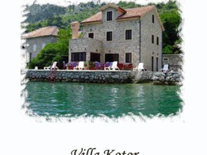 Villa Kotor