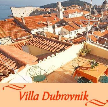 Villa Dubrovnik
