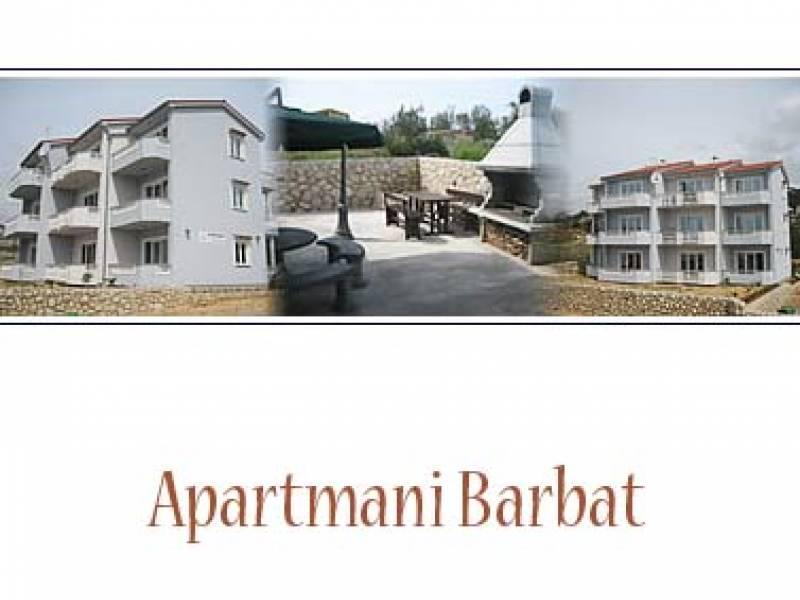 Apartmani Barbat