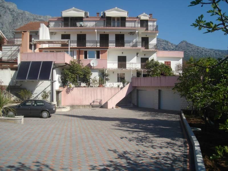 Apartments Bilic, Orebic, Dalmatia, Croatia