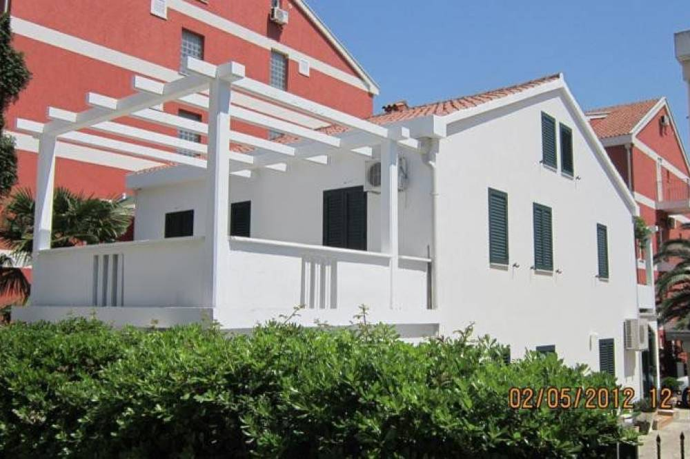 Апартаменты Mihovic Apartments Mihovic Budva 1