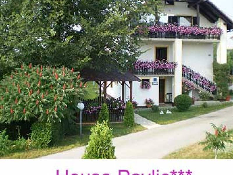House Pavlic