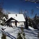 Villa Lokve, Gorski Kotar, Chorvátsko