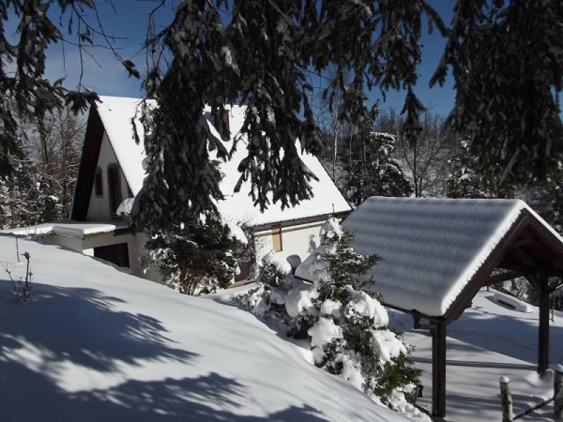 Holiday house Lokve, Gorski Kotar, Croatia