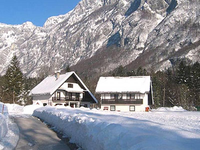 Apartmani Alpik