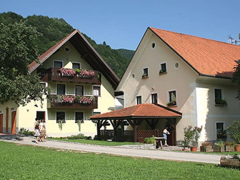 Sobe i apartmani Želinc
