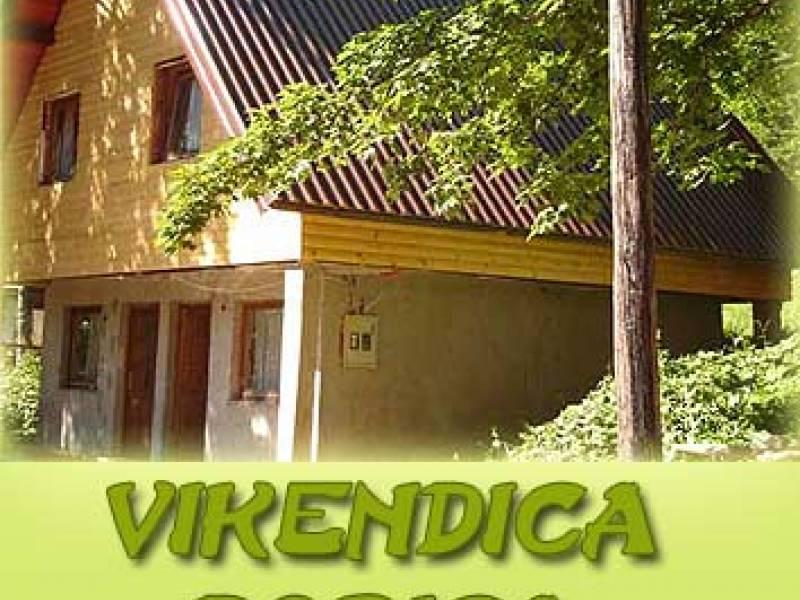 Vikendica Dorica