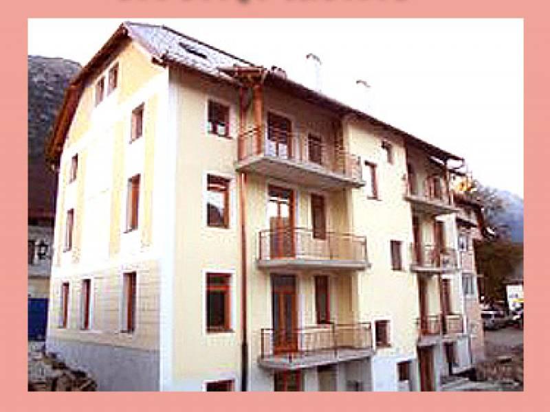 Apartmani Bovec