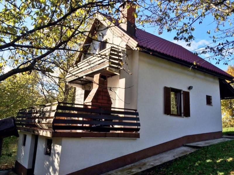 Hazak Amalia, Skrad, Gorski Kotar, Horvátország