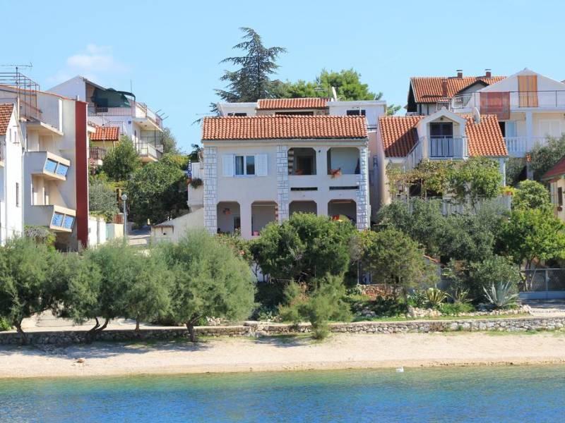 Villa Grebaštica