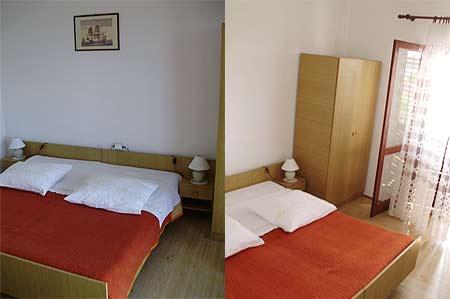 Sobe i apartmani Lovište