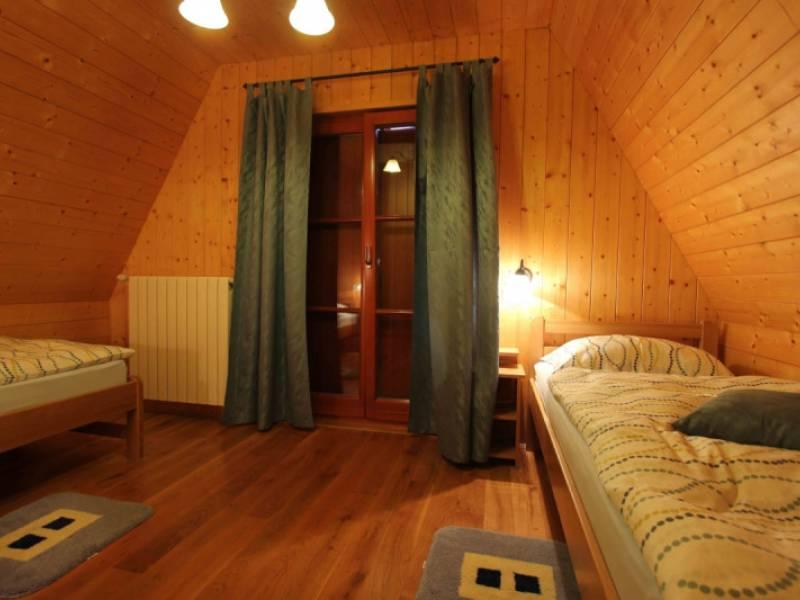 Počitniška hiša Neva, Crni Lug, Gorski Kotar, Hrvaška