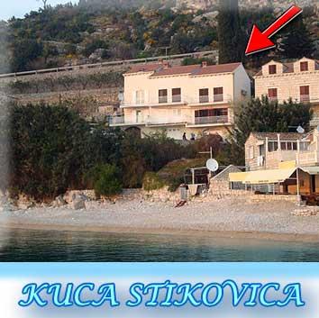 Kuća Štikovica