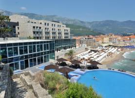 Hotel Avala Resorts & Villas Budva