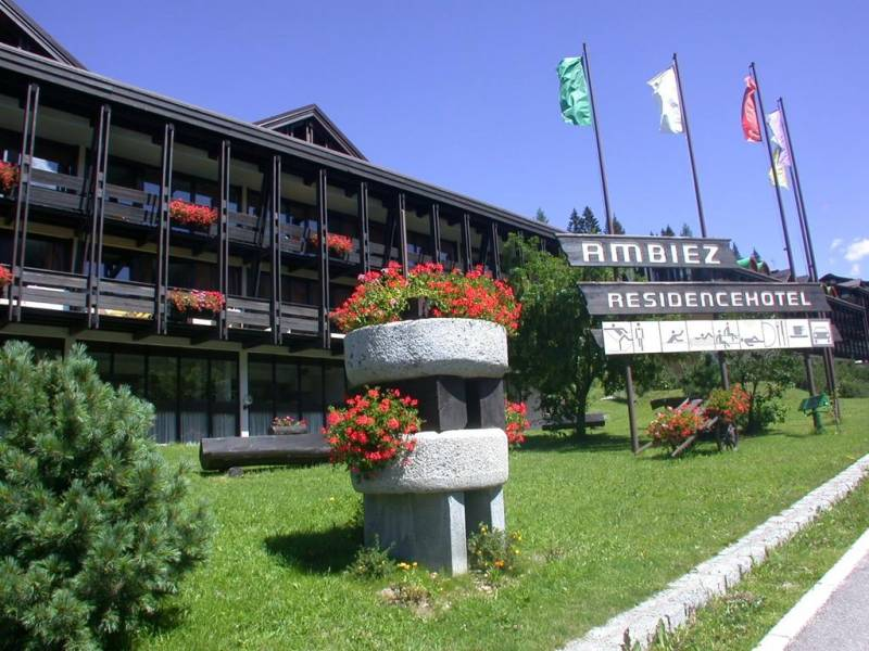 Residencehotel Ambiez