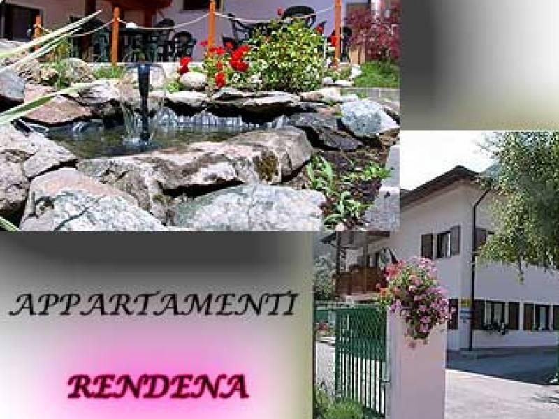 Appartamenti Rendena