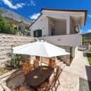 Hiša z bazenom Dugi Rat, Omiš, Dalmacija, Hrvaška