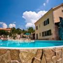 Holiday house with pool in Sestanovac, Dalmatia, Croatia