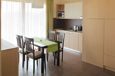 Apartmani Ocepkov Gaj