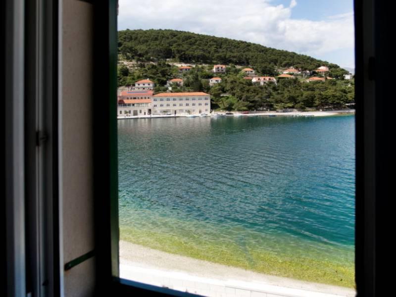 Vakantiehuis Pucisca, Island Brac, Dalmatië, Kroatië