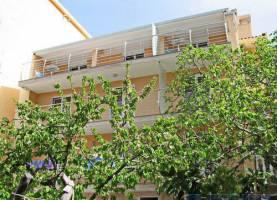 Apartments Sara Lux Sveti Stefan 1