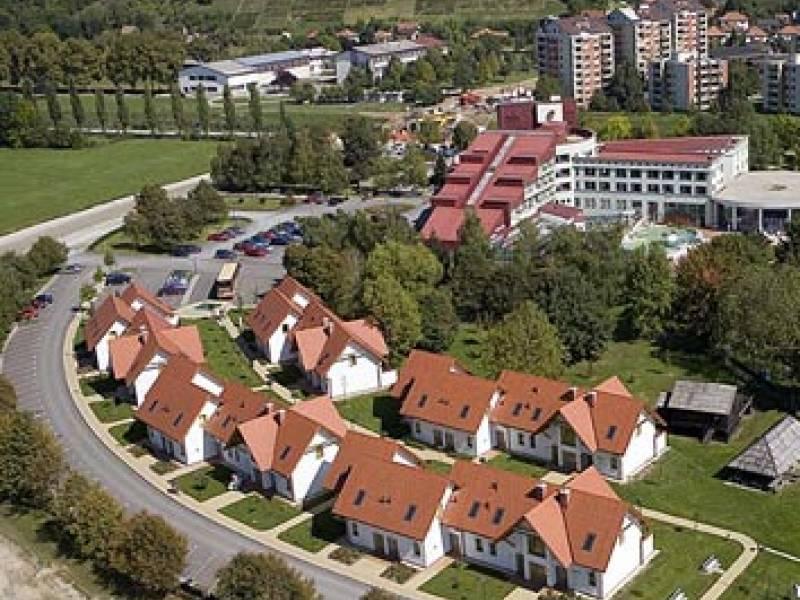 Apartmani Lipov Gaj