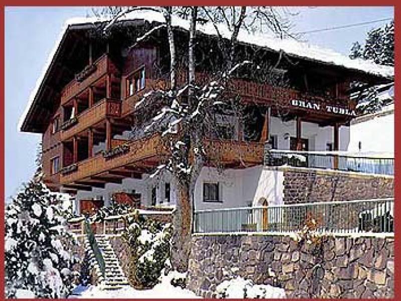 Residence Gran Tublà - Ortisei