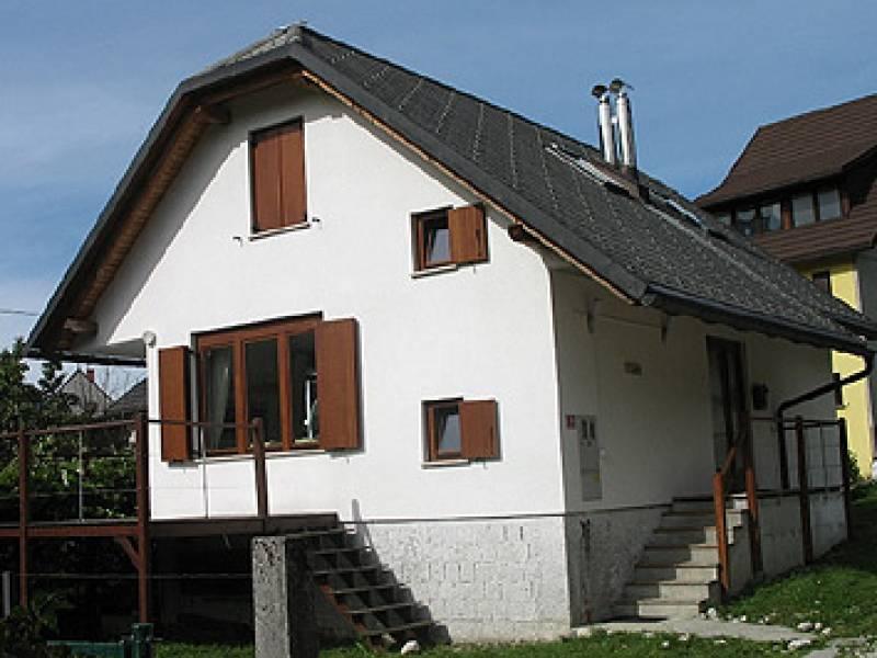 Kuća za odmor Bovec