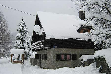 Kuća Mara