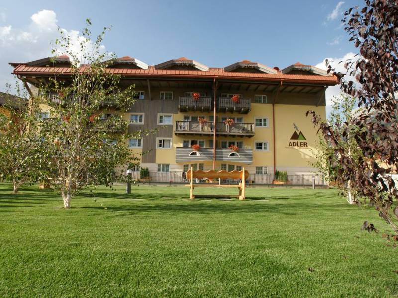 Adler Family Residence