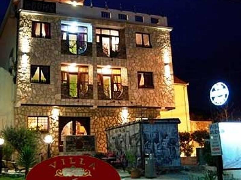 Villa Anri