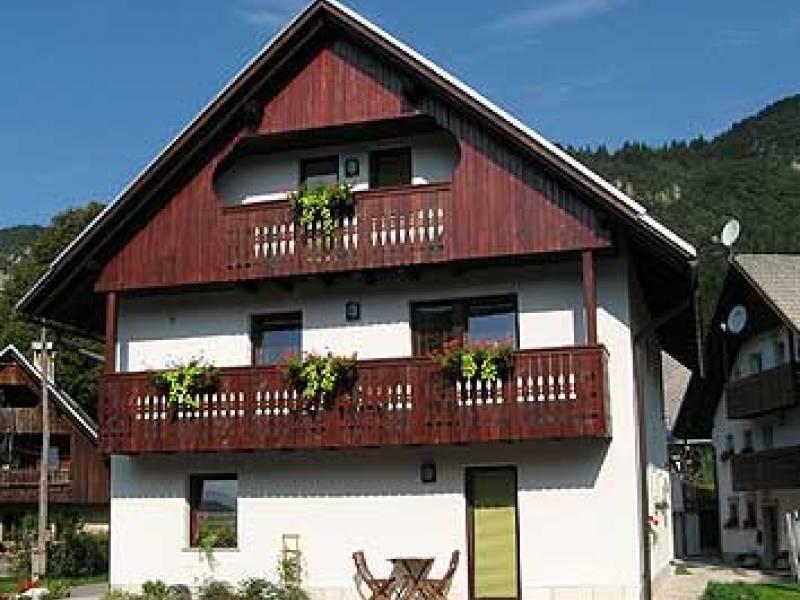 Apartmani na vasi - Savica