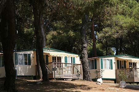 Mobile Homes Indije