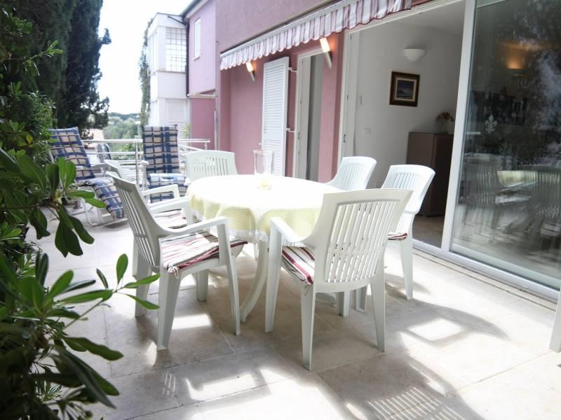 casa vacanze adrian, rovigno, istria, croazia | rovinj, istria