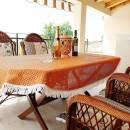 Holiday houses with shared pool, Burici, Kanfanar, Istria, Croatia Terasa Mirta