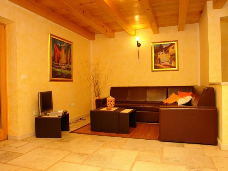 Holiday houses with shared pool, Burici, Kanfanar, Istria, Croatia Mirta