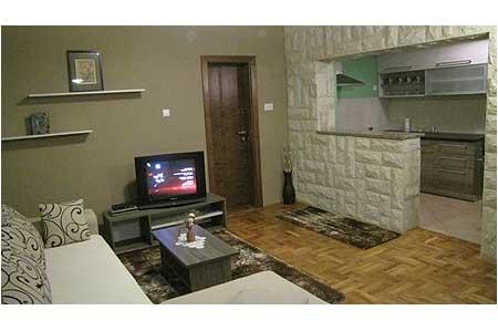 Apartments Lucić