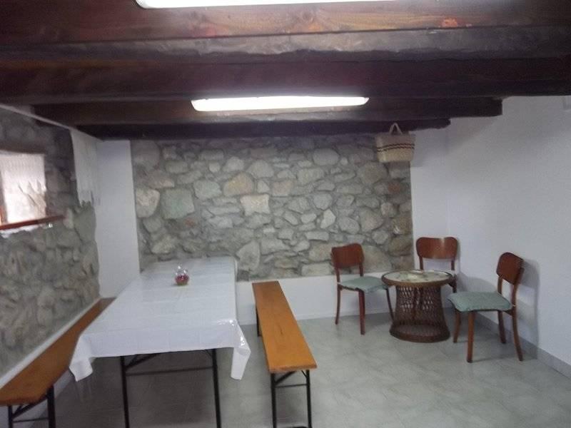 Počitniška hiša Mušaluk, Lika, Hrvaška