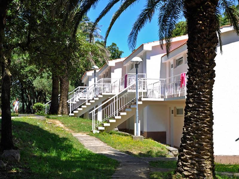 Turističko naselje Suha Punta