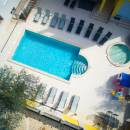 Apartments Villa Nina with pool, Fazana, Istria, Croatia