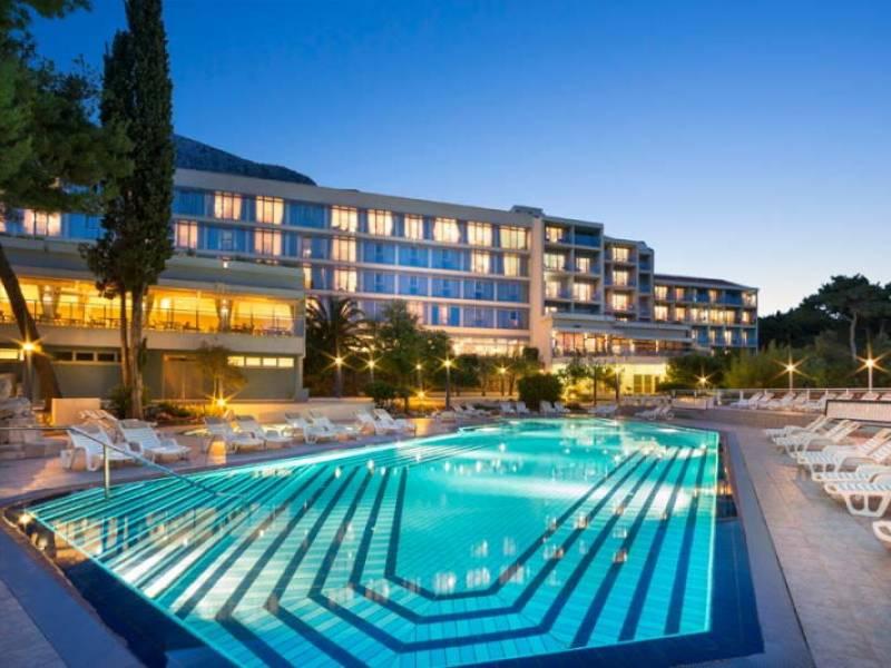 Hotel Aminess Grand Azur, Orebic, Dalmácie, Chorvátsko