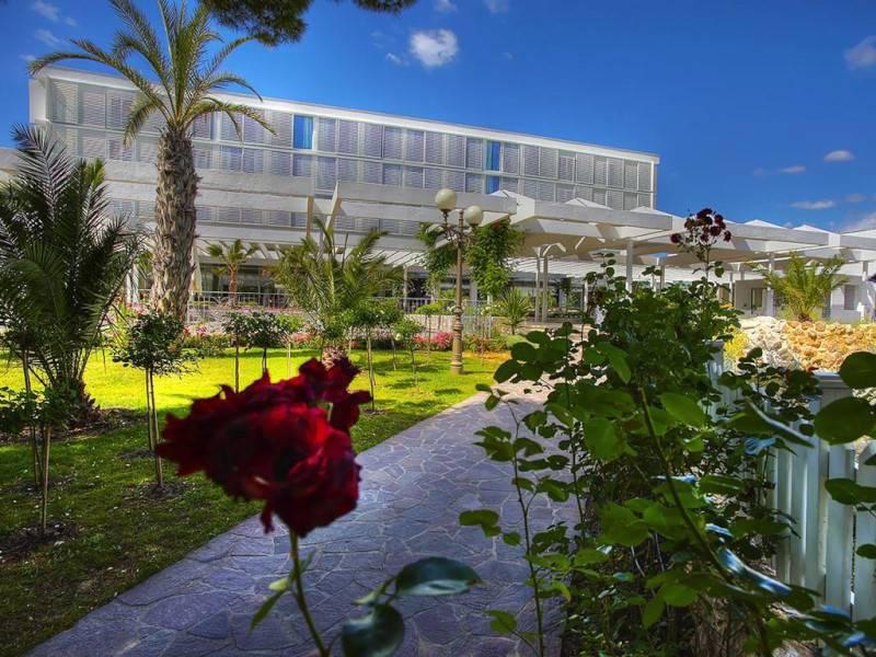 Amadria Park Hotel Ivan ex Solaris, Sibenik, Dalmazia, Croazia
