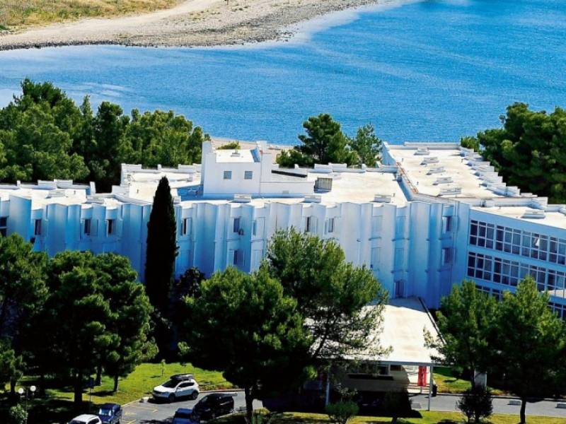 Amadria Park Hotel Jakov ex Solaris, Sibenik, Dalmazia, Croazia