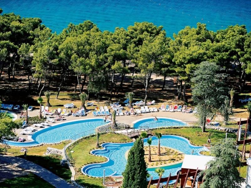 Hotel Niko, Sibenik, Dalmazia, Croazia