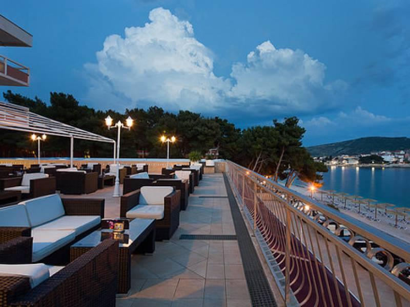 Hotel Zora, Primosten, Croatia