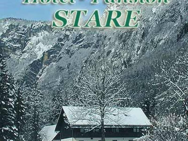 Hotel Pension Stare